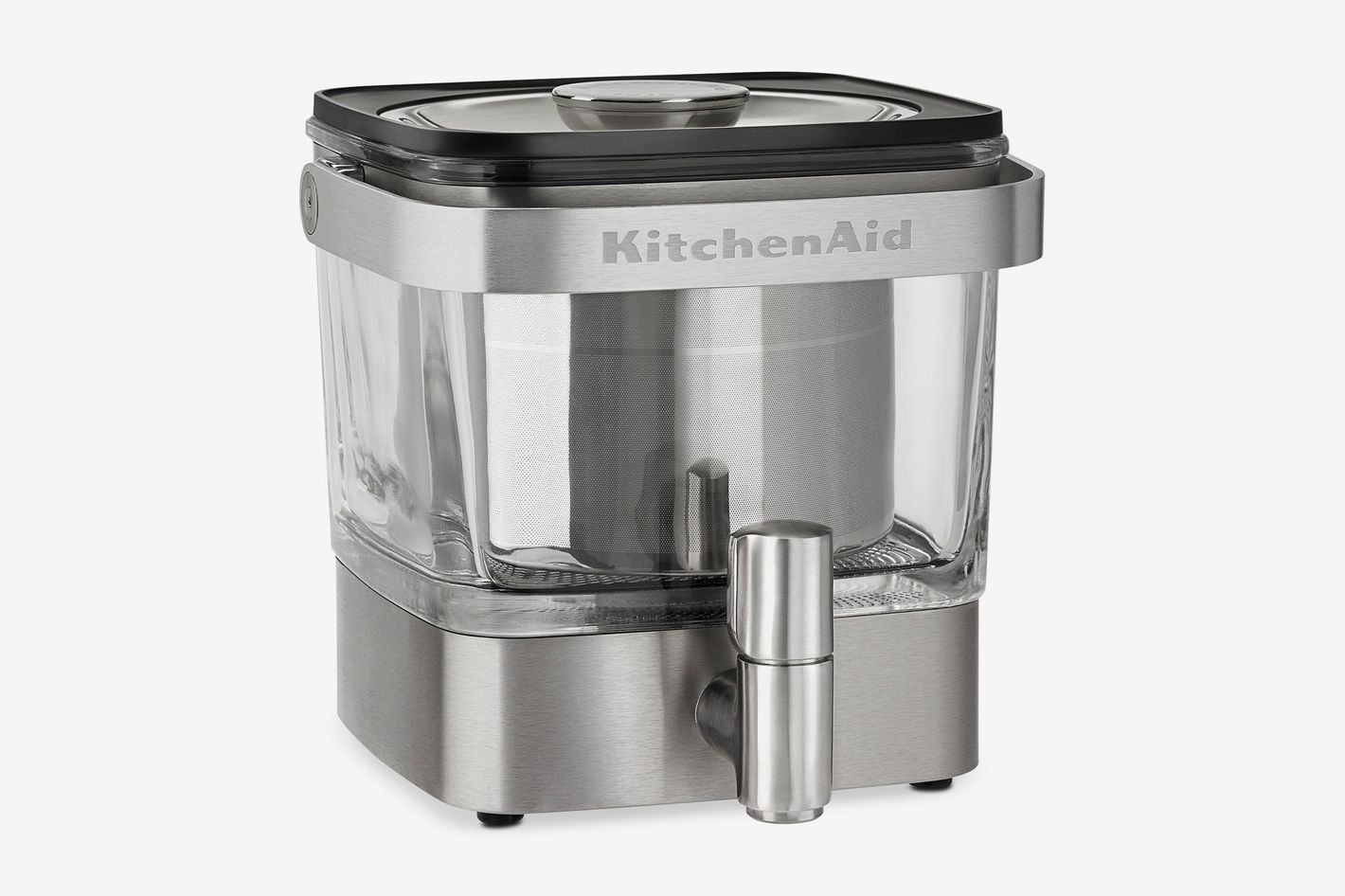 KitchenAid KCM4212SX Cold-Brew Coffee Maker