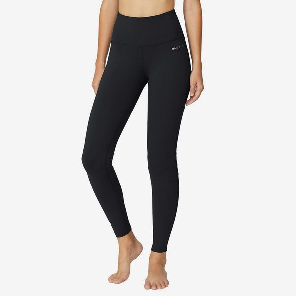 Baleaf High Waist Yoga Pants