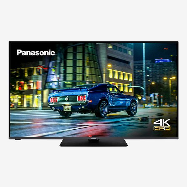 Panasonic TX-65HX580BZ 65 Inch 4K Ultra HD Multi HDR LED LCD Smart TV with Freeview Play (2020), Black