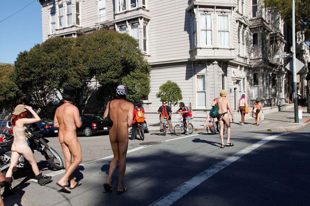 Gay neighborhood nyc