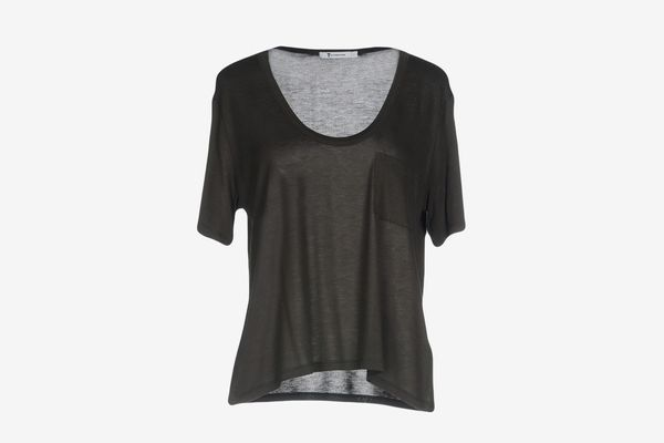 T by Alexander Wang Basic Top