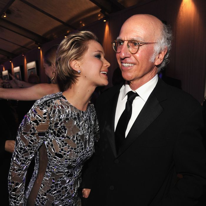 The Best 2014 Oscars After-Party Photos - Slideshow - Vulture