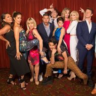 """The """"Ugly Betty"""" Reunion presented with Entertainment Weekly and at the ATX Television Festival"""