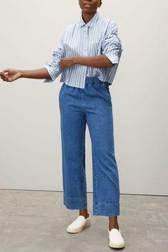 Everlane The Easy Jean