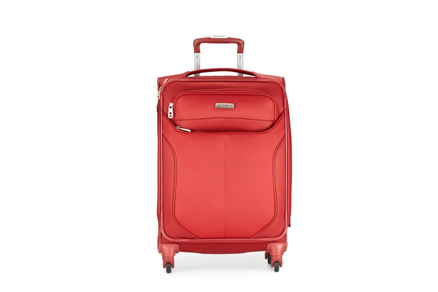 Samsonite 21-Inch Upright Spinner Carry-on