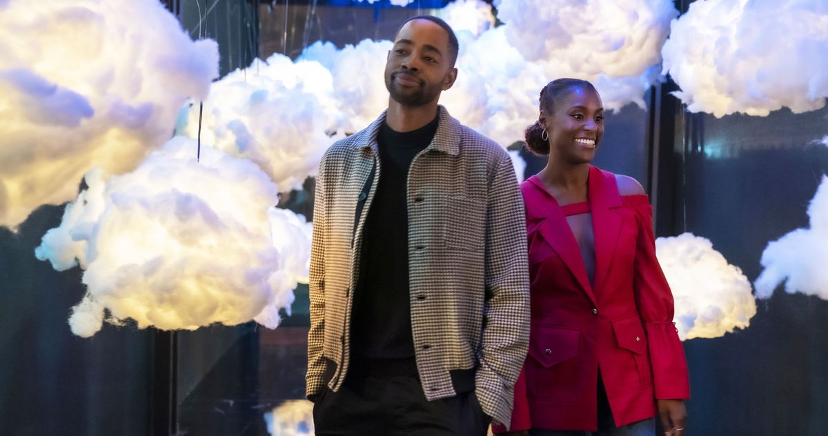 How Insecure Wrote the Year's Most Romantic Bottle Episode