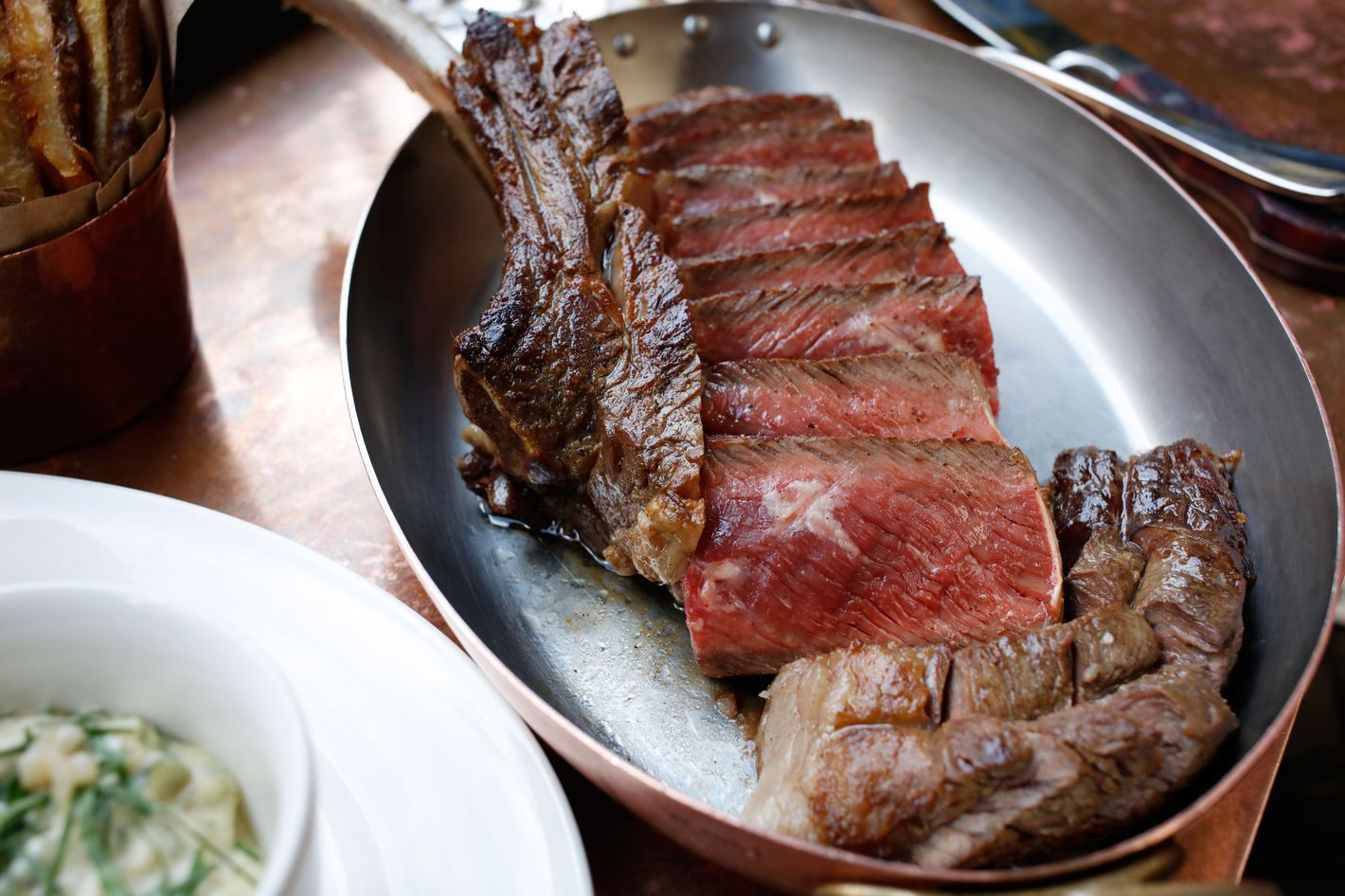 Where To Eat The Best Steak In NYC