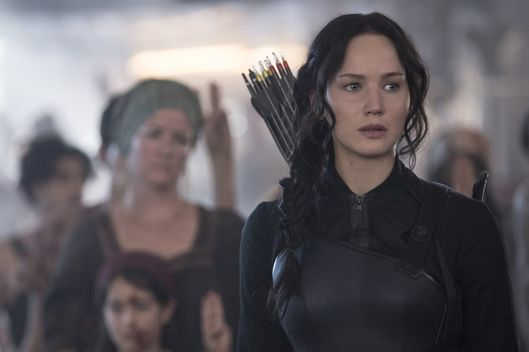 Which Hunger Games Character Tops 2012 List Of Baby Names? | The ...