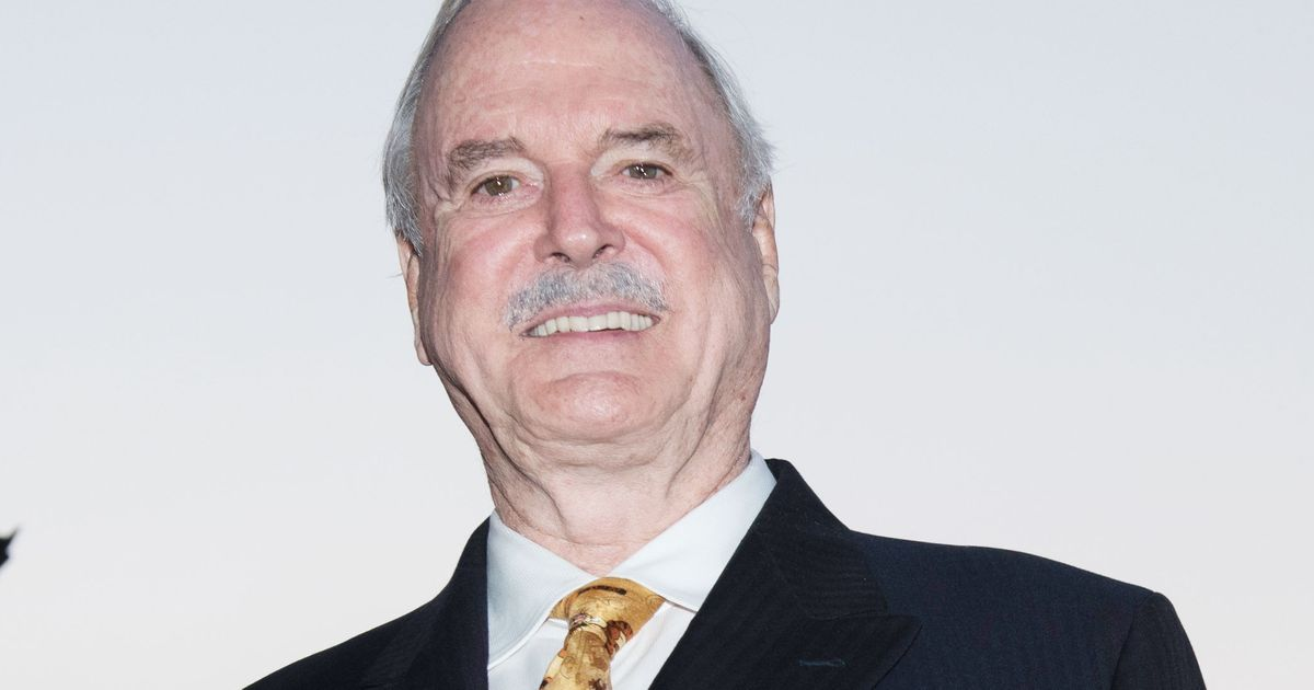 John Cleese Returning to British Television for a New Sitcom