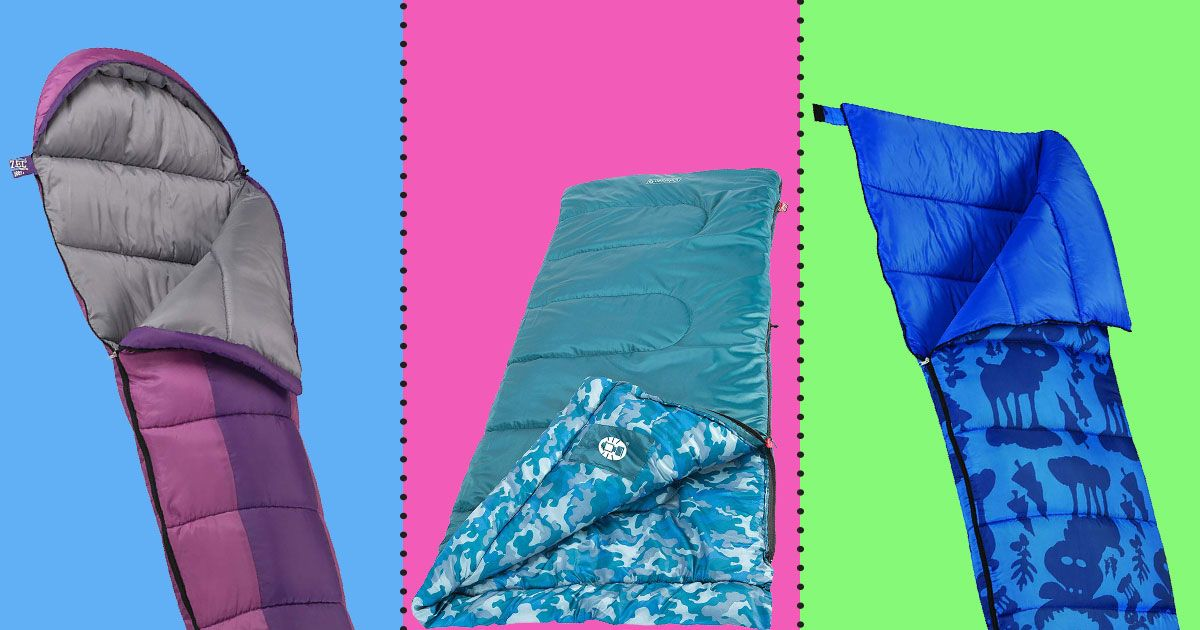 What Is The Best Lightweight Sleeping Bag And Why