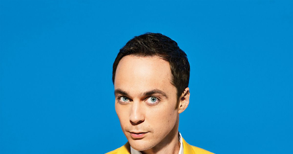 Image result for jim parsons on success