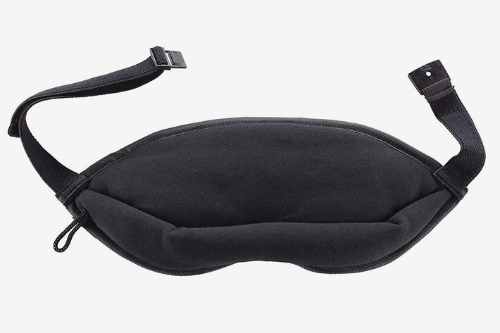 bce142944ce The rib of padding along the bottom edge of the eye mask makes all the  difference.