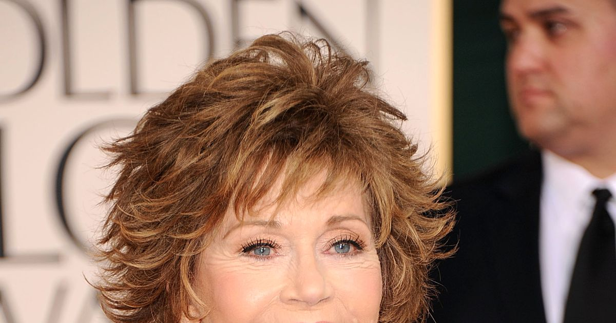 Jane Fonda Hair Styles: Jane Fonda Hairstyle Monster In Law