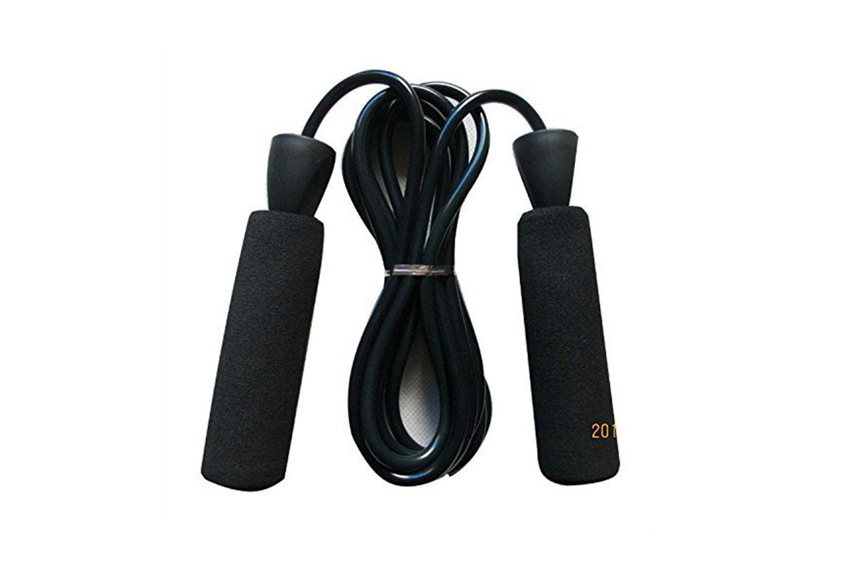YZL Adjustable Jump Rope With Carrying Pouch