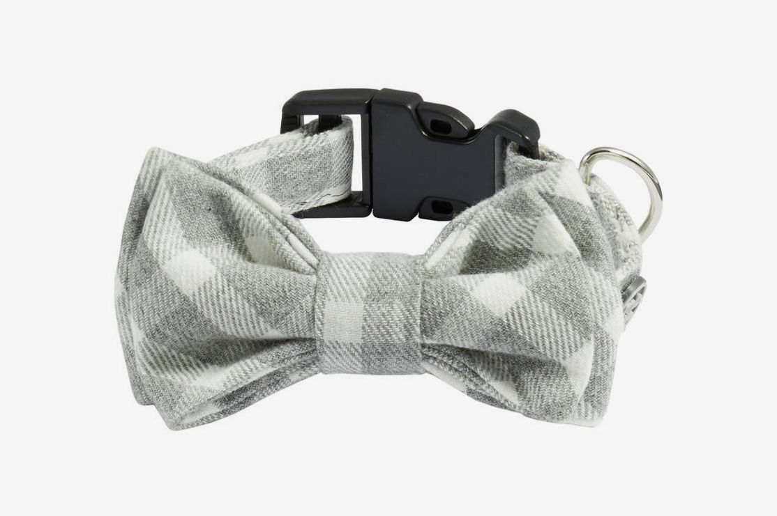 Max-Bone Chloe Dog Bow Tie