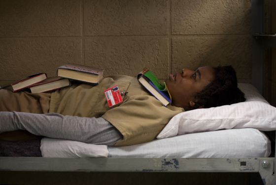 Does Orange Is the New Black Fall Into the 'Bury Your Gays' Trope?