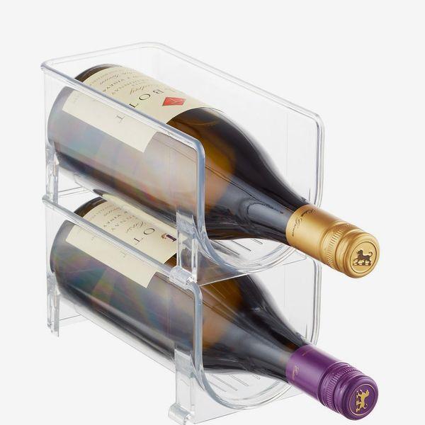 iDesign Linus Wine Holder