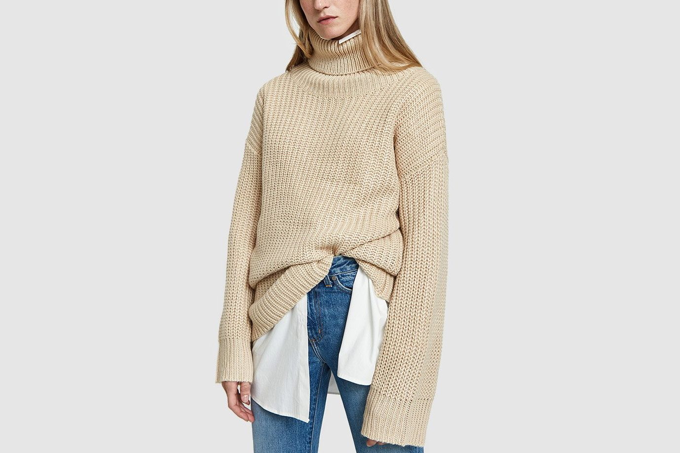 Farrow Maya Sweater