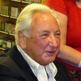 Michael Winner in 2004.