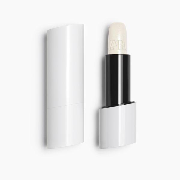 ZARA Beauty Tinted Balm Lipstick