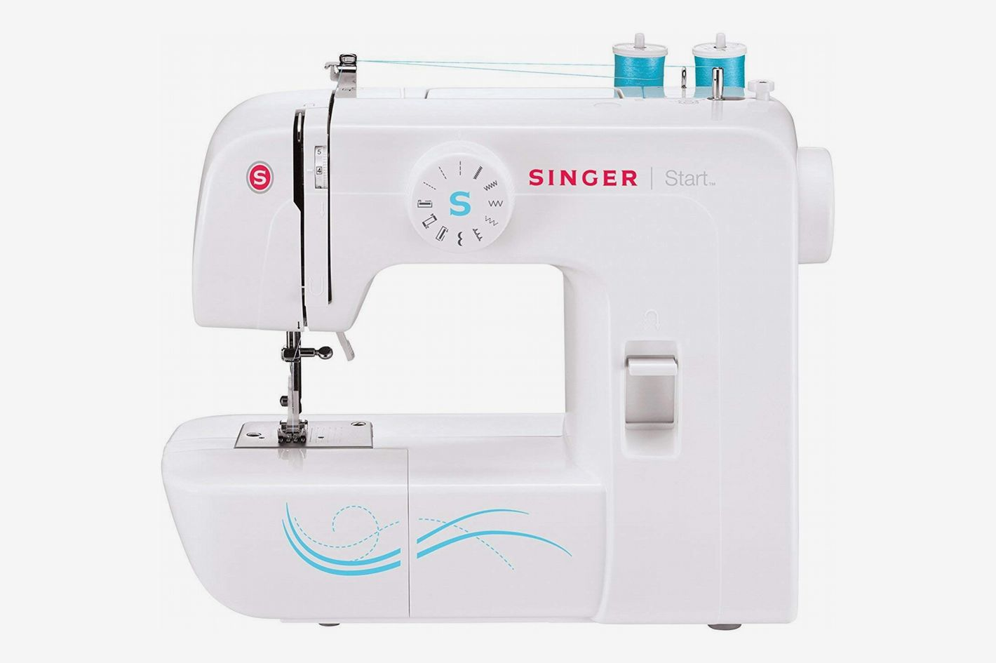 Singer Start 1304 With 6 Built-in Stitches