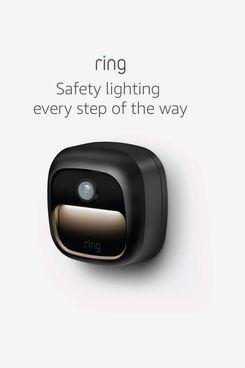 Ring Motion-Sensor Smart Light