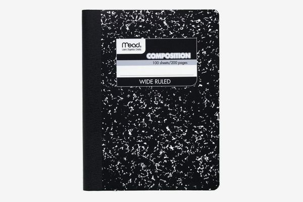 Mead Marble Composition Notebook