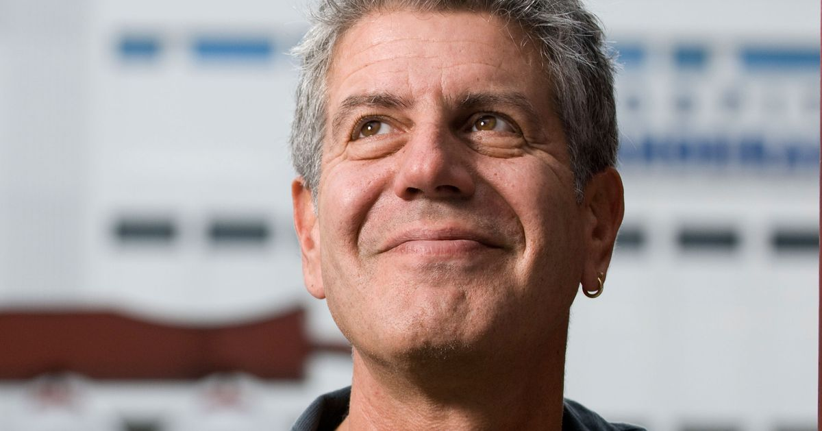 Travel Channel to Air No Reservations Marathon in Honor of Anthony Bourdain