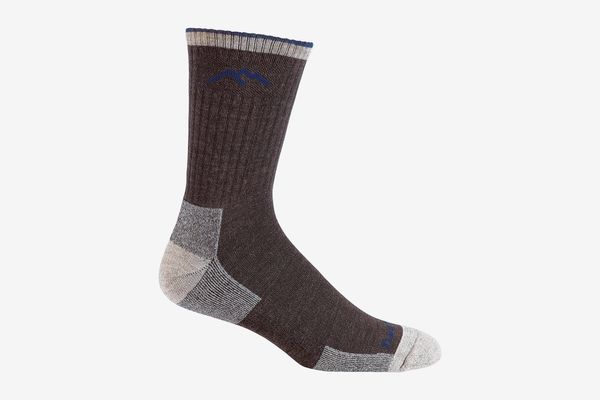 Darn Tough Men's Merino Wool Micro Crew Cushion Socks