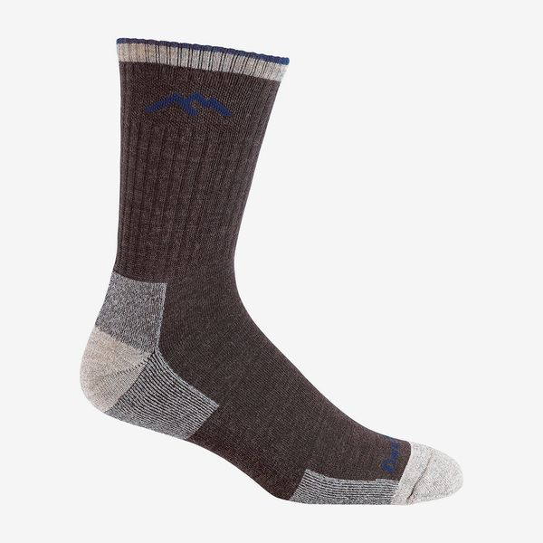 Darn Tough Men's Merino Wool Micro Crew Cushion Socks