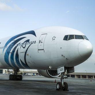 EGYPT-TRANSPORT-AIRPORT