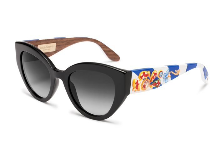 55f4a79c6a3 Treat Yourself Friday  A Pair of Luxe Sunglasses to Wear on Your Yacht