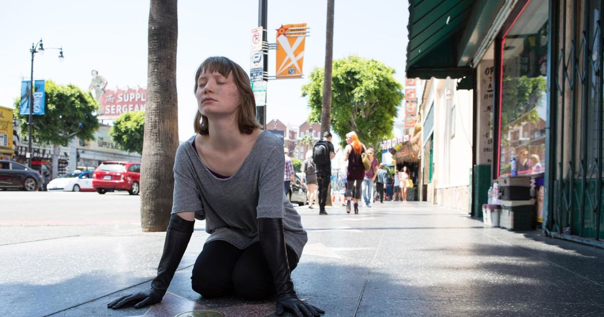 Movie Review Maps to the Stars  Vulture