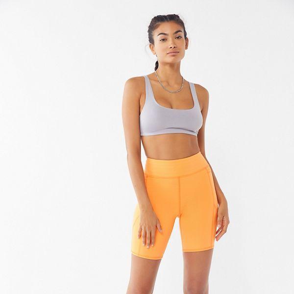 Runderwear Femme Anti-Chafe Crop Top Petit