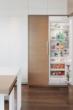 Sub-Zero 24-Inch Designer Column Refrigerator