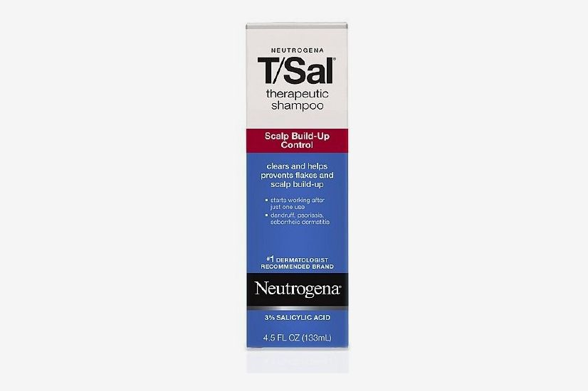 Neutrogena T/Sal Therapeutic Shampoo (Pack of 2)