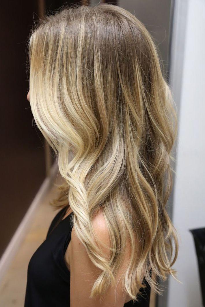 The Best Summer Hair Color Ideas