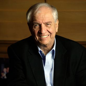Director/producer Garry Marshall is photographed in his Burbank on April 18, 2012. He has just rele