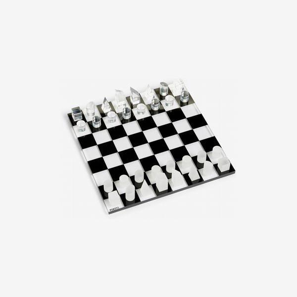 black and white poketo chess set - strategist nordstrom sale 2019
