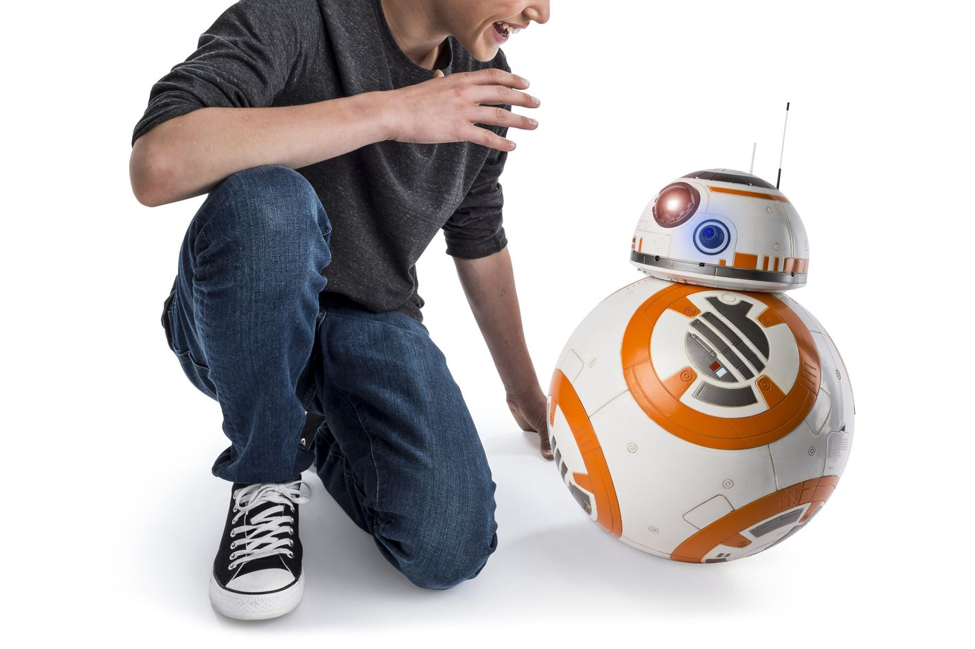 Star Wars Hero Droid BB-8