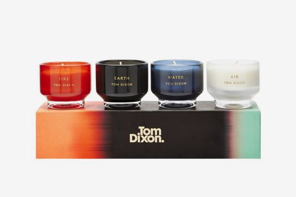 Scent Elements Candles (Set of 4)