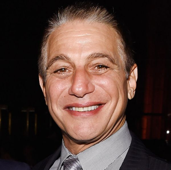 Tony Danza's Side Hustle Is Selling Mozzarella