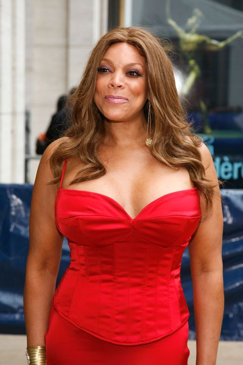 NEW YORK, NY - MAY 14:  Wendy Williams attends the American Ballet Theatre's 2012 Gala at The Metropolitan Opera House on May 14, 2012 in New York City.  (Photo by Andy Kropa/Getty Images)