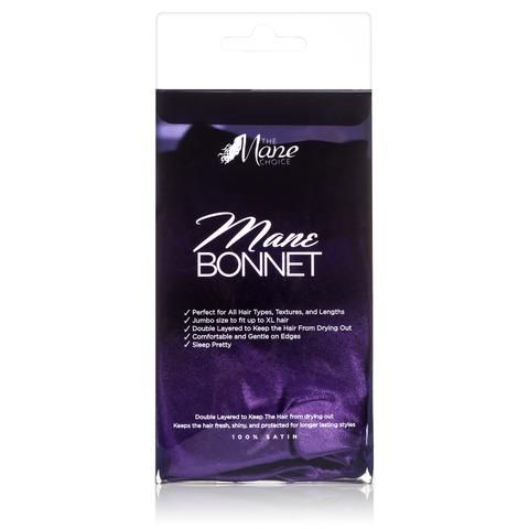The Mane Choice Mane Bonnet - JUMBO Size