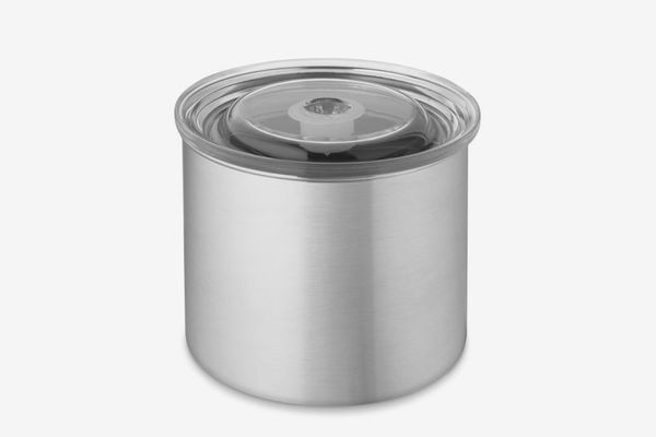 Airscape Stainless-Steel Storage Container (32 oz.)