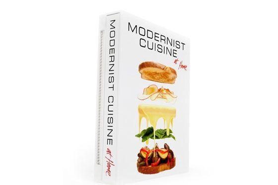 'Modernist' goes mass.