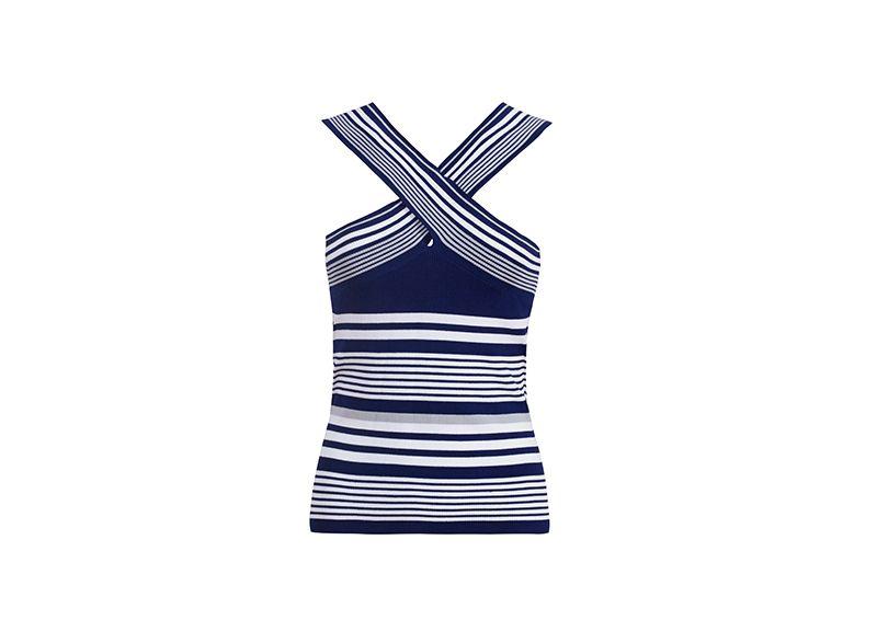 Striped Layla Sweater