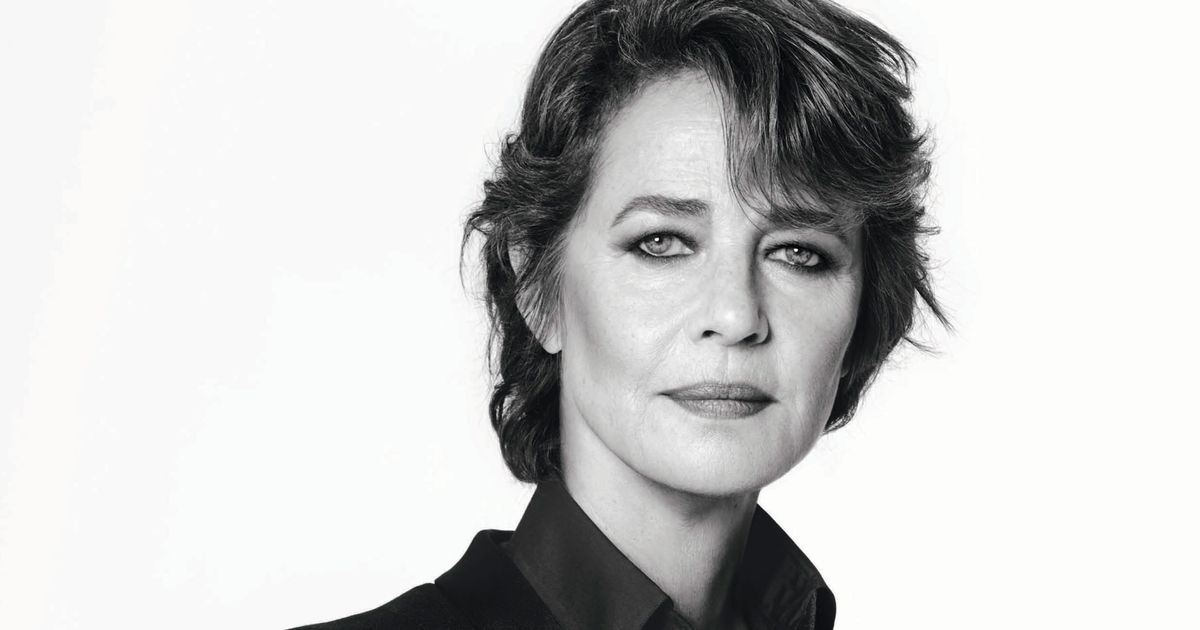 charlotte rampling hairstyle