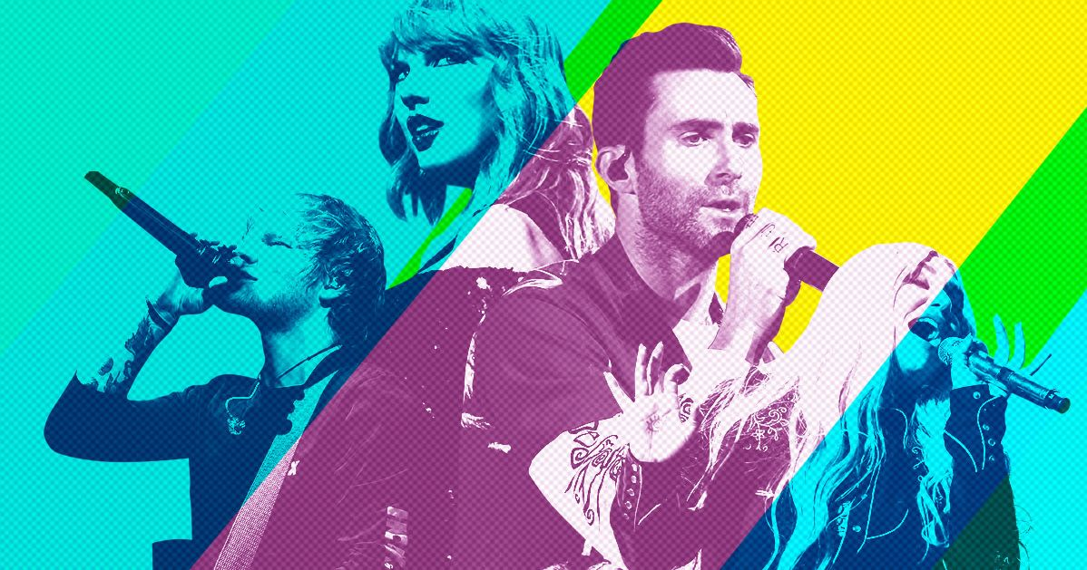 The Sound of Modern Pop Peaked This Year — and Now It Needs to Change