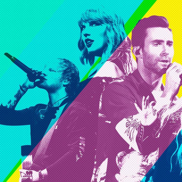 Modern Musicians: Defining The Decade In Pop Music